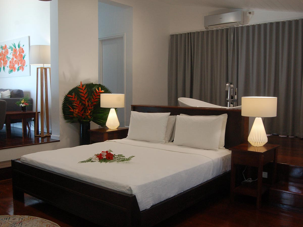 Barrier-Beach-Resort-Santo-garden-suite