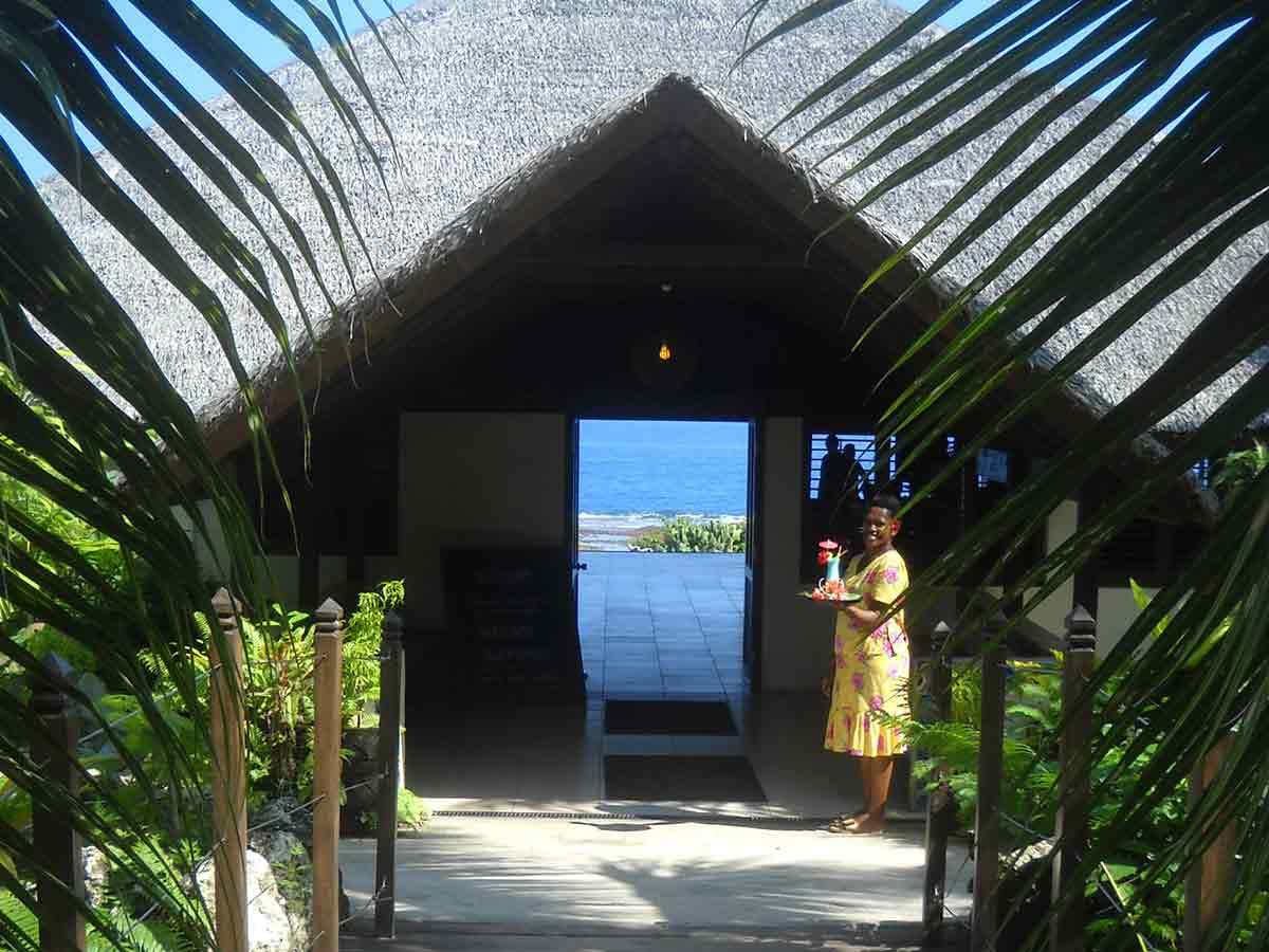 White-Grass-Ocean-Resort-welcome