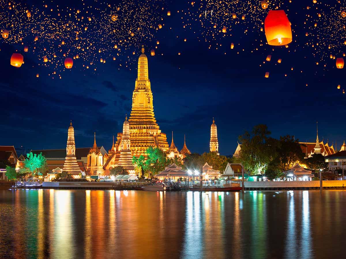 Thailand-bangkok