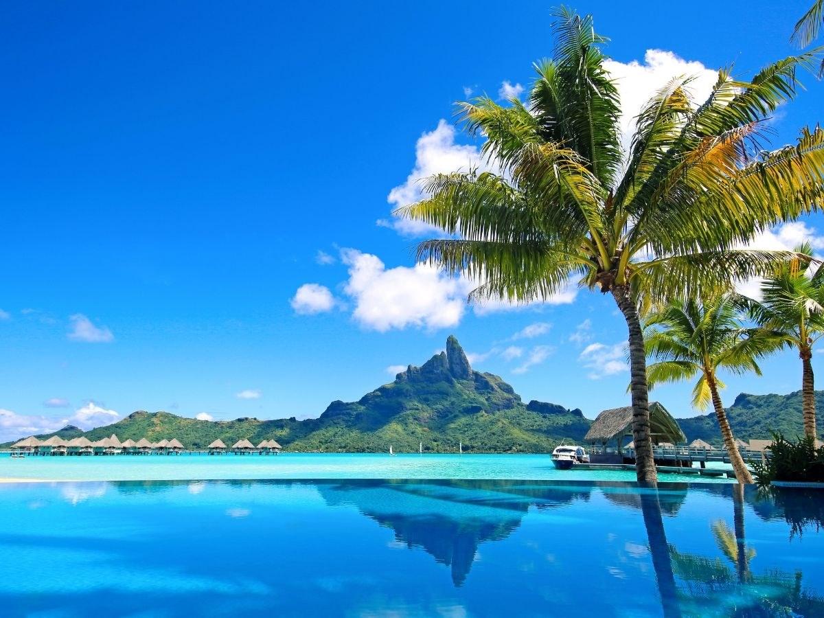 bora bora french polynesia gallery image