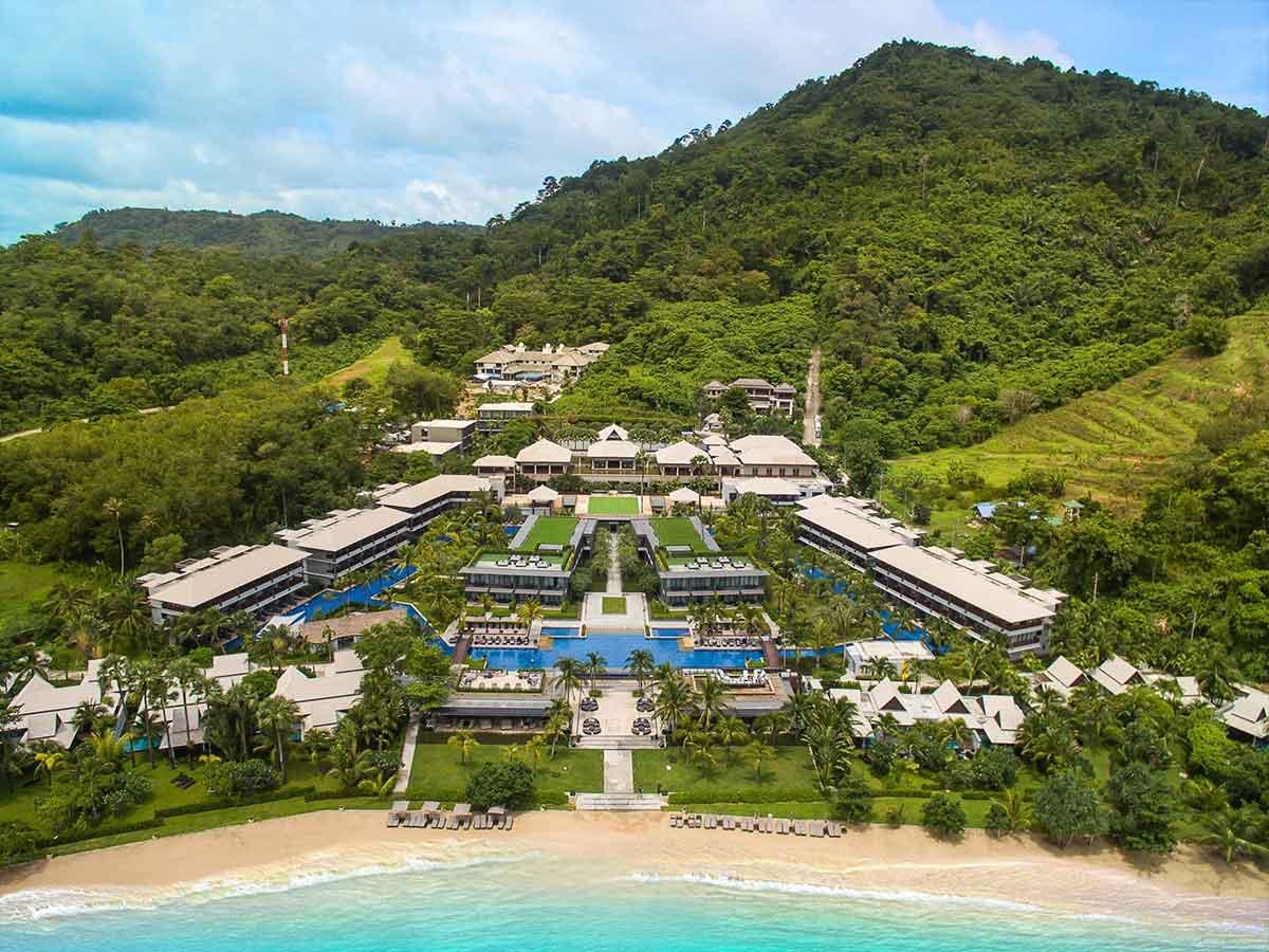 Phuket-Marriott-Resort-Spa-Nai-Yang-Beach-aerial