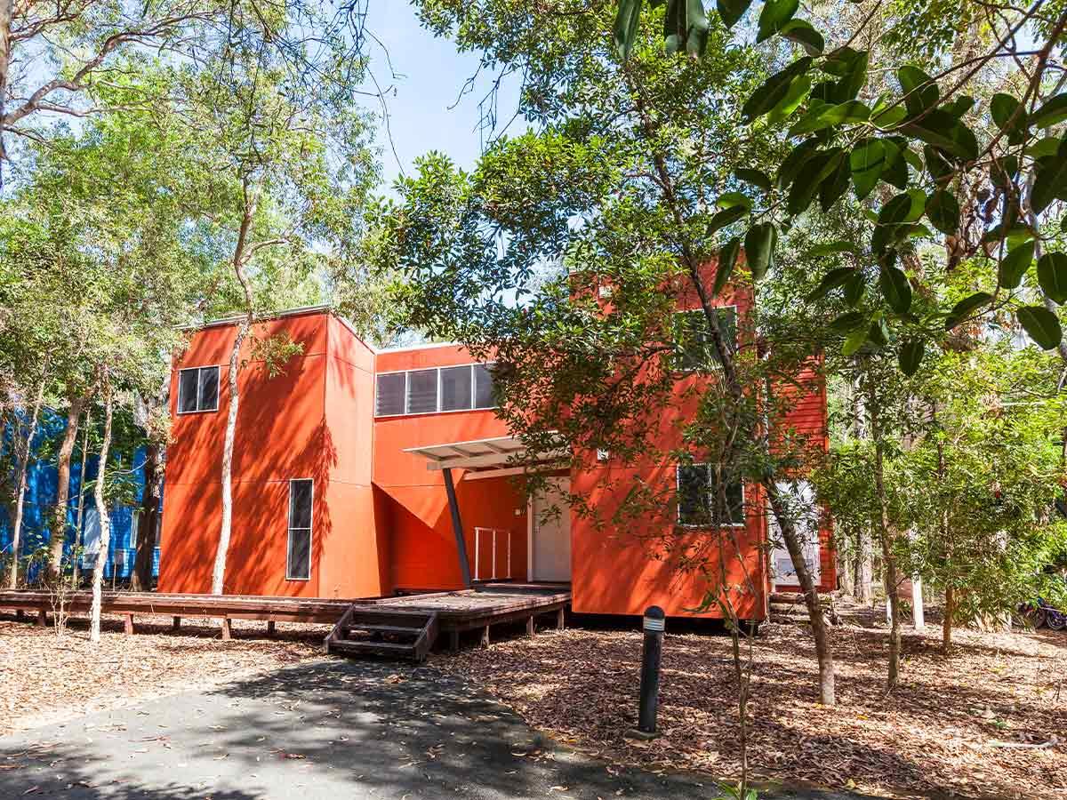 Couran-Cove-Island-Resort-4-bedroom-forest-view-villa