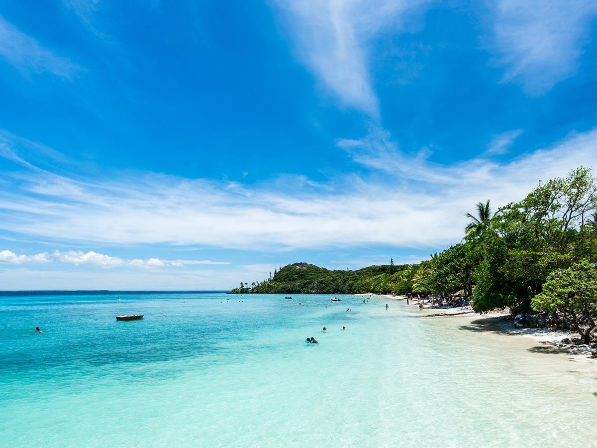 Lifou-New-Caledonia