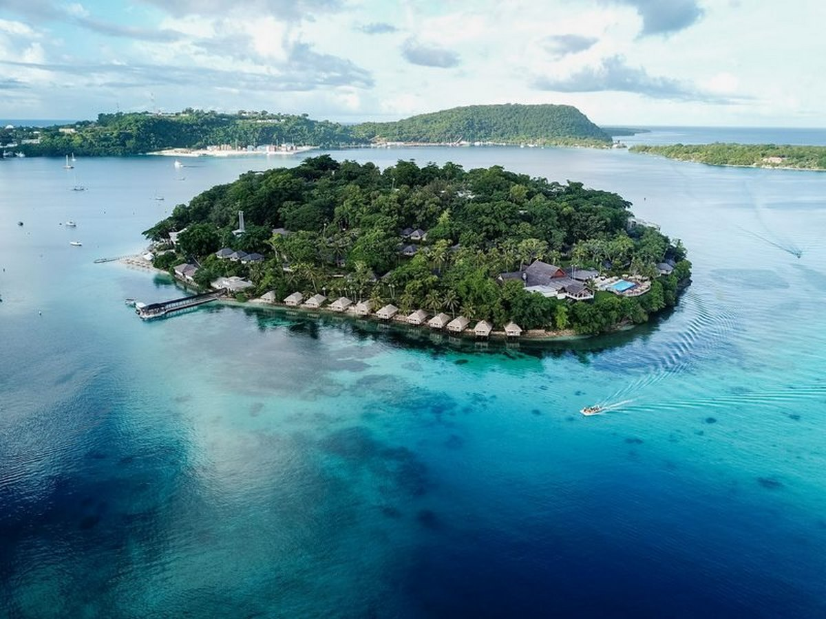 01-Iririki-Island-Resort-Spa-Aerial-View