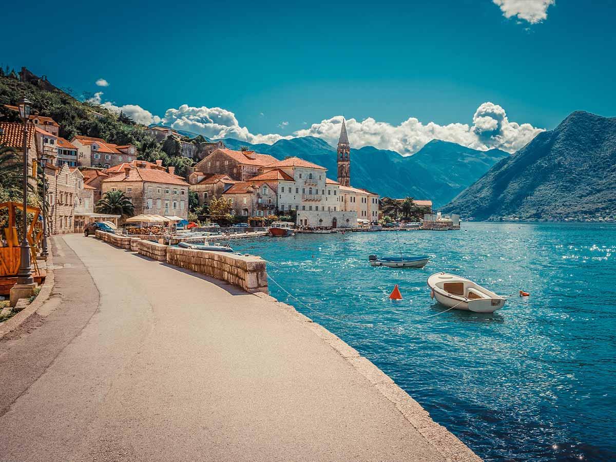 kotor montenegro gallery image
