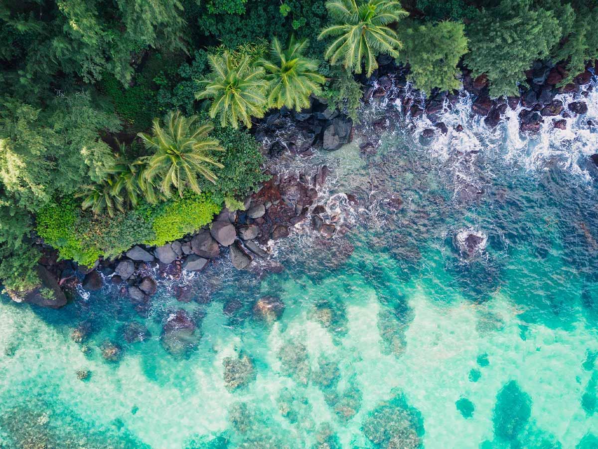Maui-hawaii-aerial