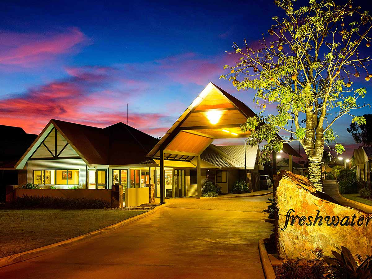Freshwater-East-Kimberley-Apartments-entrance