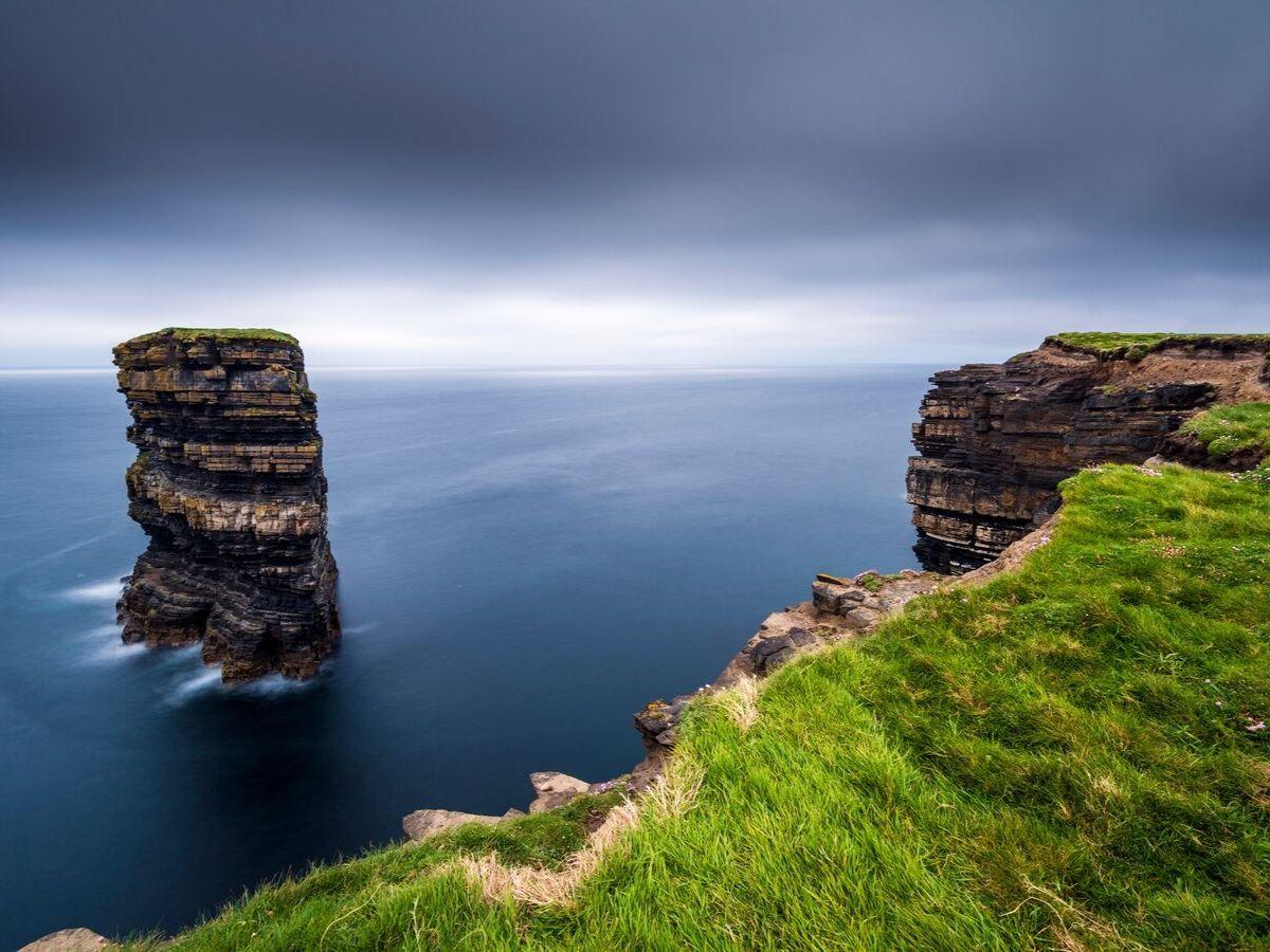 Downpatrick-Ireland
