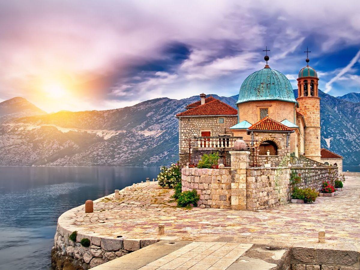 Kotor, Montenegro - Gallery Image