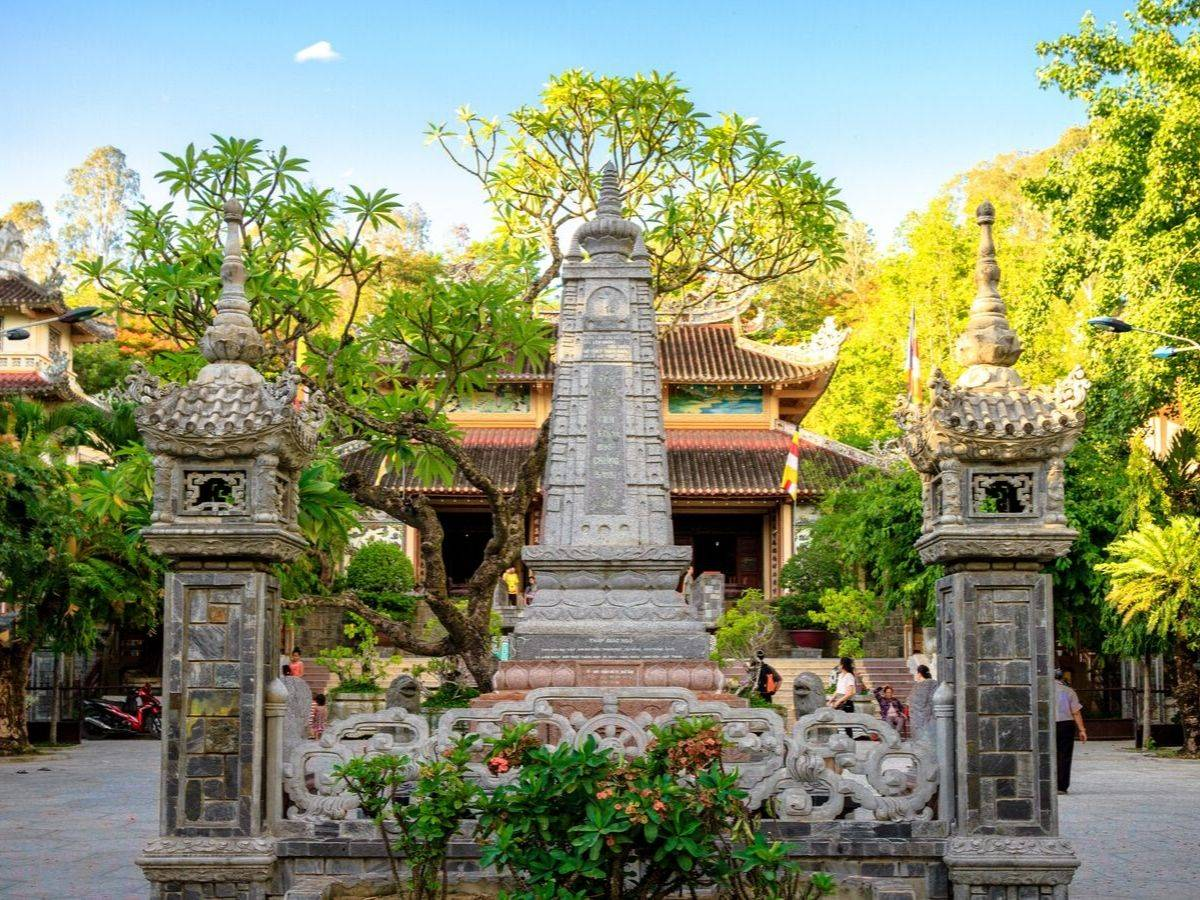 Nha Trang Vietnam Gallery Image