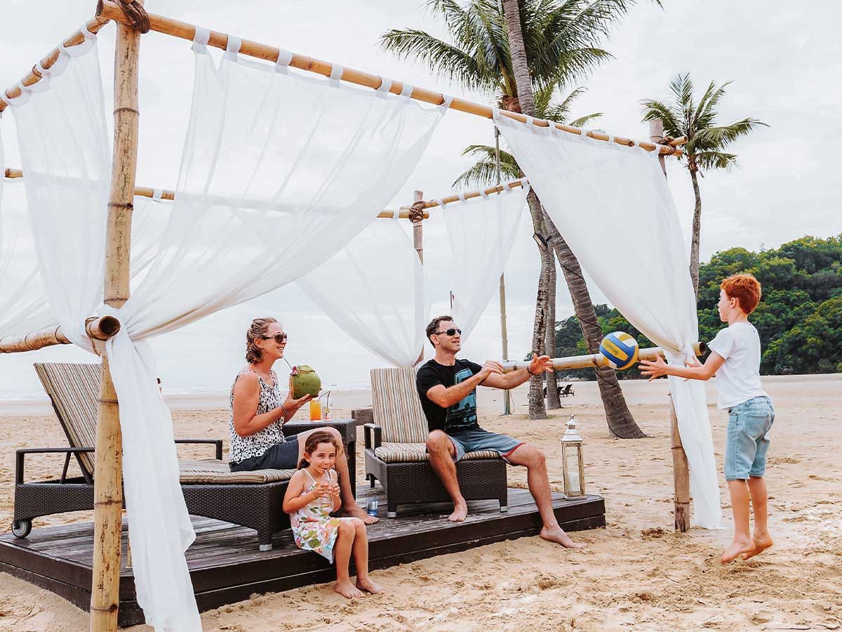 Shangri-La-Rasa-Ria-Resort-family
