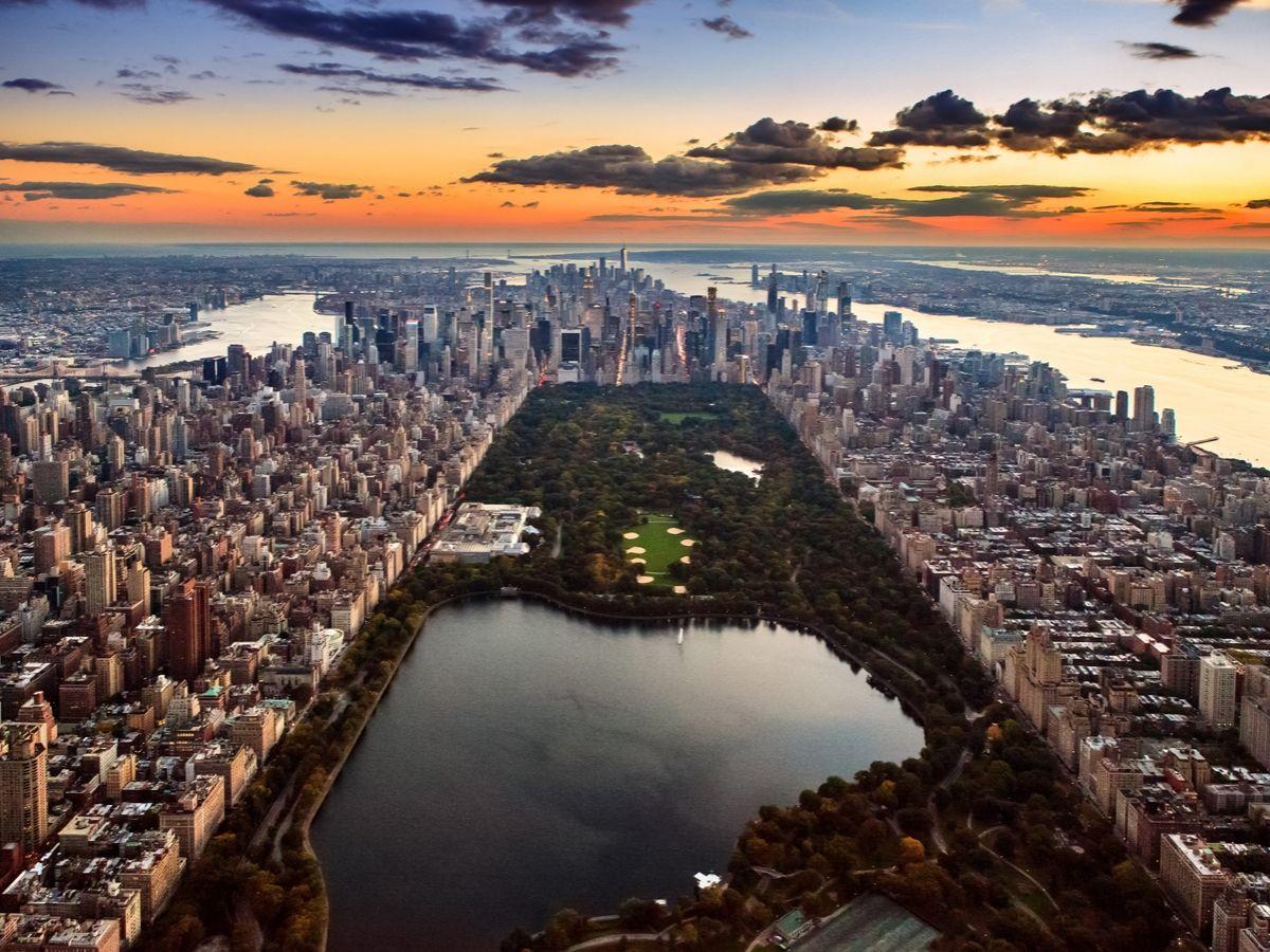 new york city usa