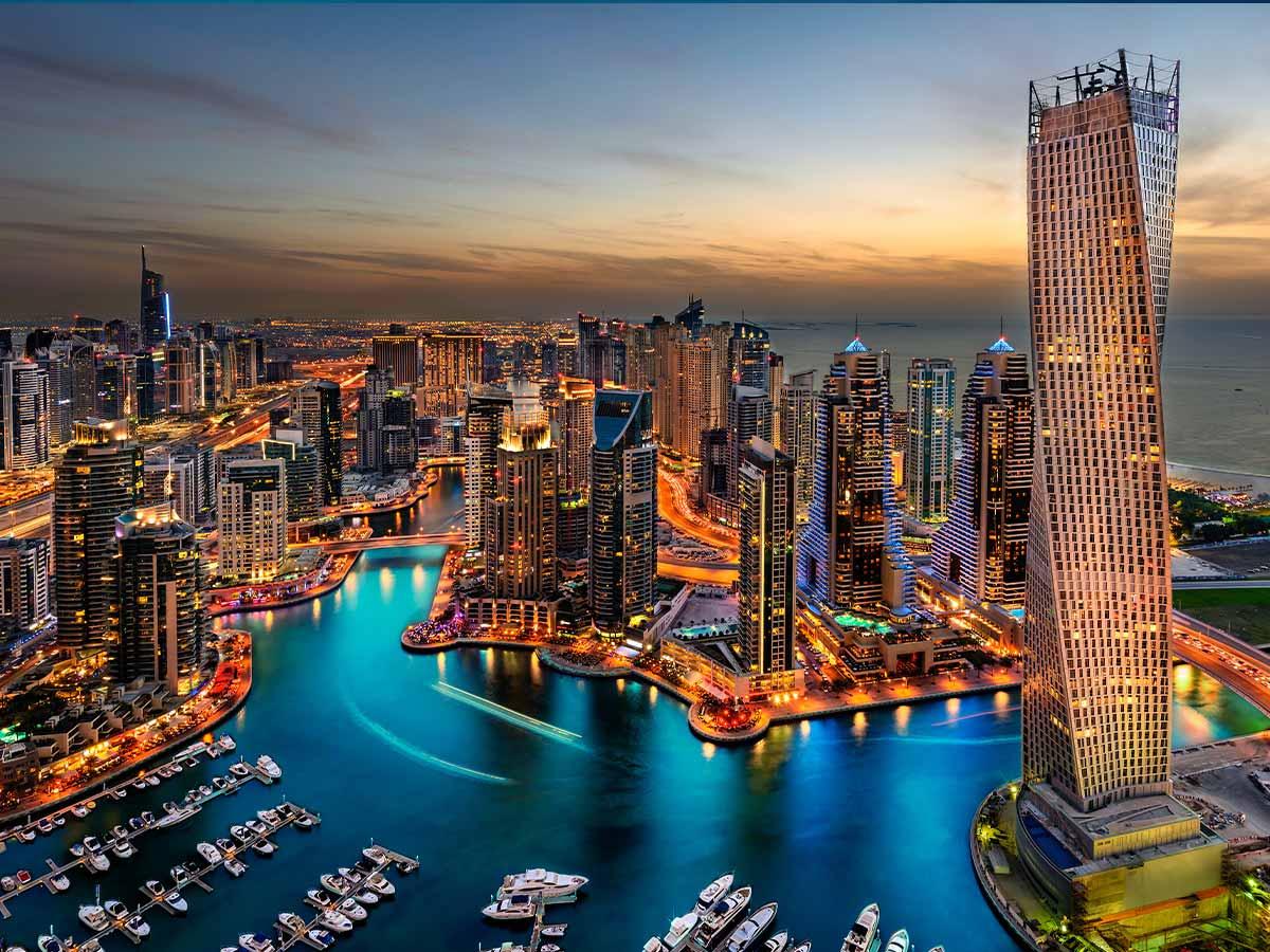 Dubai-night-lights