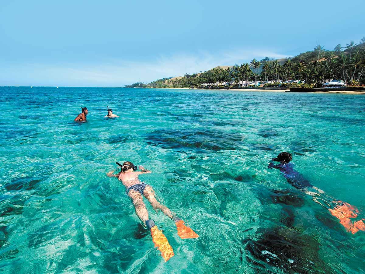Fiji-Hideaway-snorkelling