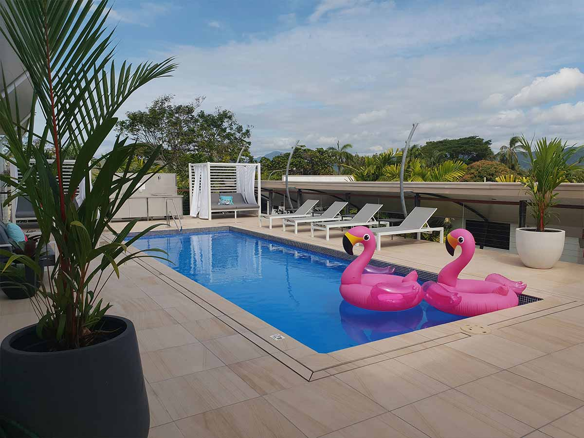 Saltwater-Luxury-Apartments-Port-Douglas-pool