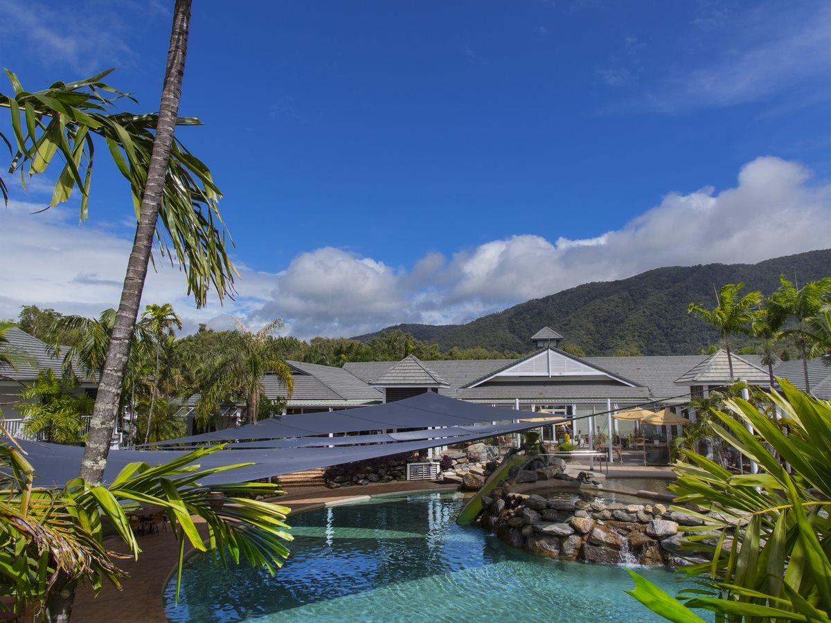 Hotel Grand Chancellor Palm Cove ...