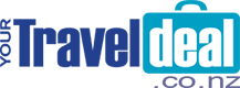 Your Travel Deal NZ Logo