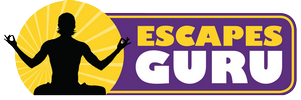 Escapes Guru Logo
