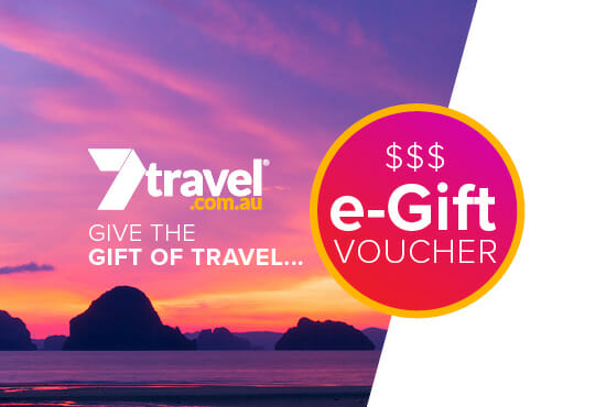 Your e-Gift Voucher