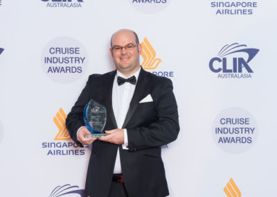 CLIA Awards 2020