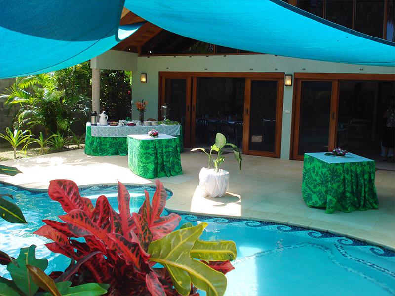 First Landing Beach Resort Amp Villas Fiji Holiday Rewards