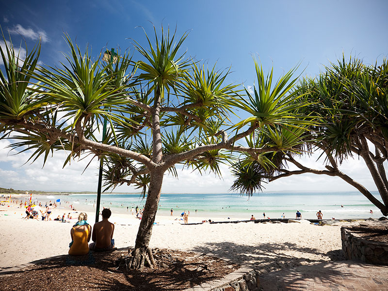 The Sebel Noosa Platinum Holiday Club