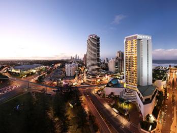 Sofitel Gold Coast